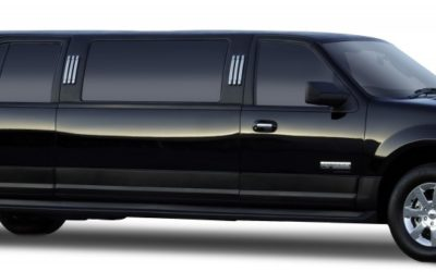 LIMO RIDE and LUNCH…