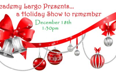 Holiday Show…