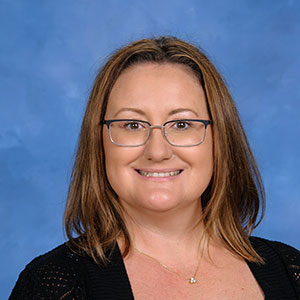 MTSS teacher Ms. Ochalek