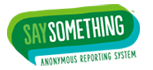 Say Something - Report Bullying