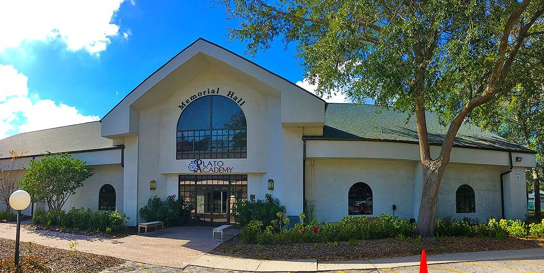 A Spring Celebration with Greek songs at Plato Academy Palm Harbor