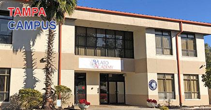 Plato Academy Tampa campus