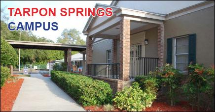 Plato Academy Tarpon Springs Campus