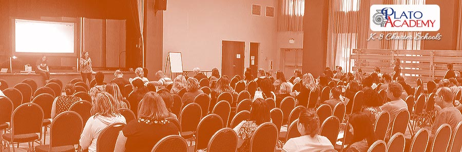 Professional Development Training for Plato Academy Teachers