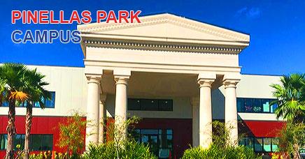Plato Academy Pinellas Park Campus
