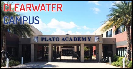 Plato Academy Clearwater Campus