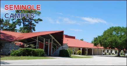 Plato Academy Seminole campus