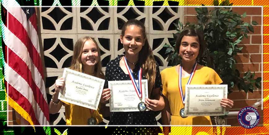Plato Academy Tarpon Springs Students Headed to Nationals for National History Day