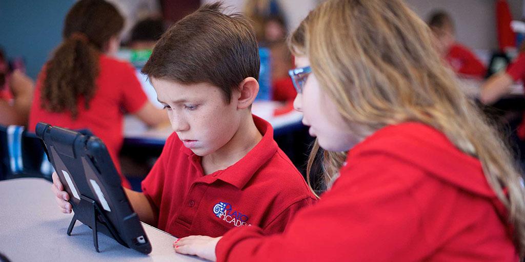 Plato Academy Schools Earn the Schools of Excellence Designation