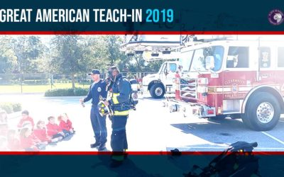 Plato Academy Great American Teach-In 2019